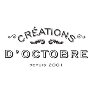 Creations D'Octobre logo