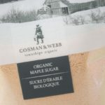 Cosman & Webb Sugar 2