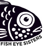 Fish Eye Sisters logo