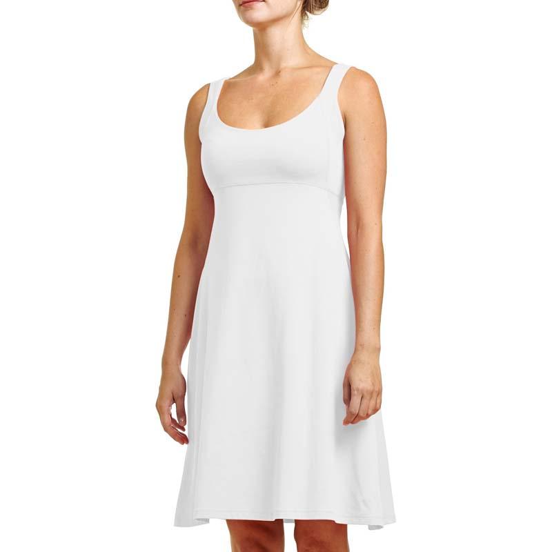 MAC Dress front