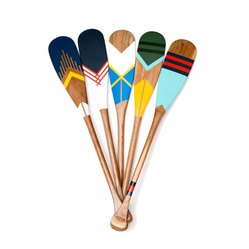 mini decorative paddles