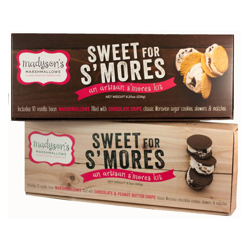 Madysons Artisan Smores kit
