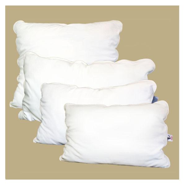 malpaca pillow size options