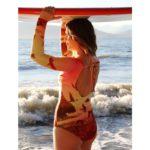 Ocean Folk Florencia surf suit