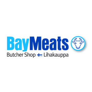 Bay Meats Butcher Shop logo