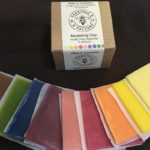 Beeswax Modeling Clay colour options