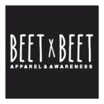 BeetXBeet vegan apparel logo