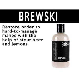 brewski conditioner