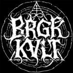 BRGR KVLT logo
