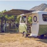 HC1 Happier Camper trailer