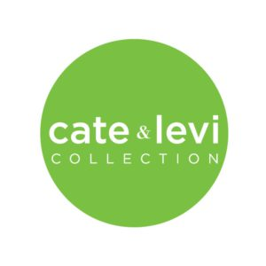 cate and levi logo