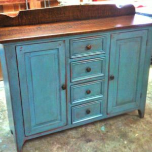 Cabinet from OOAK Toronto by DelMar WoodCraft