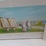 cindy scaife original print