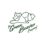 The Green Beaver Company logo