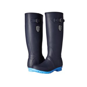 kamik jennifer rainboots pair