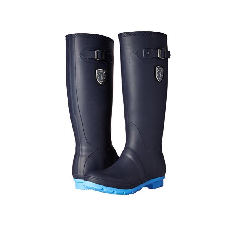 kamik jennifer rainboots pair