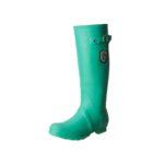 kamik jennifer rainboots green