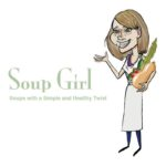 local soup girl logo