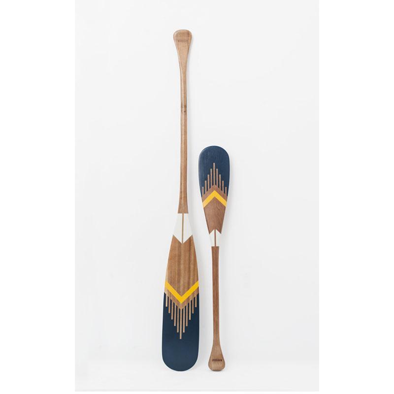 Norquay Co. mini paddle