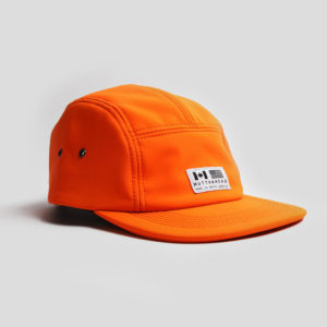 Waterproof 5-Panel hat