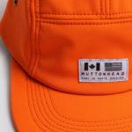Muttonhead waterproof 5 panel hat