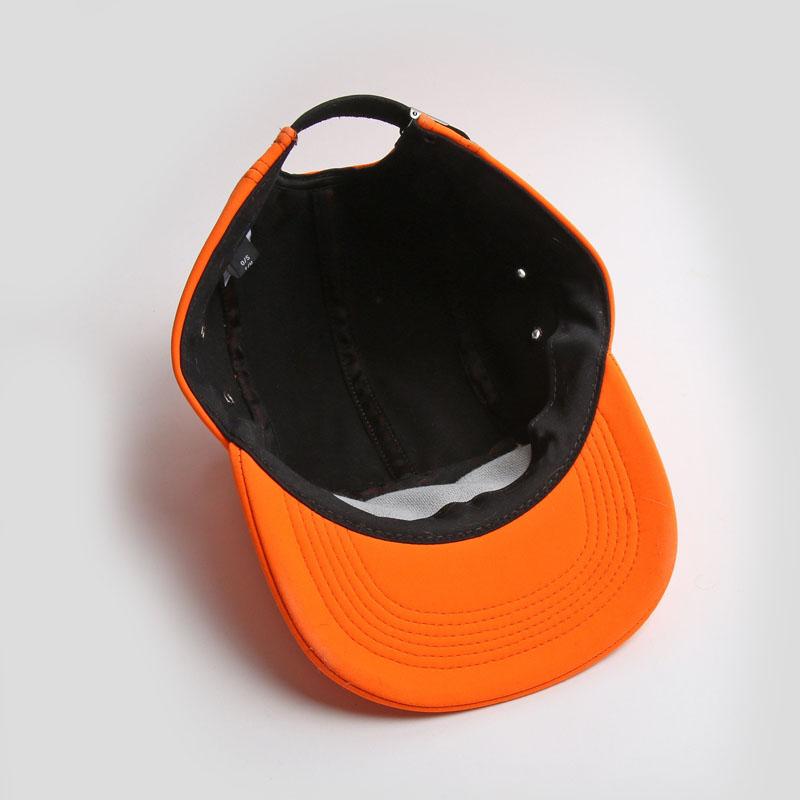 5 panel hat inside