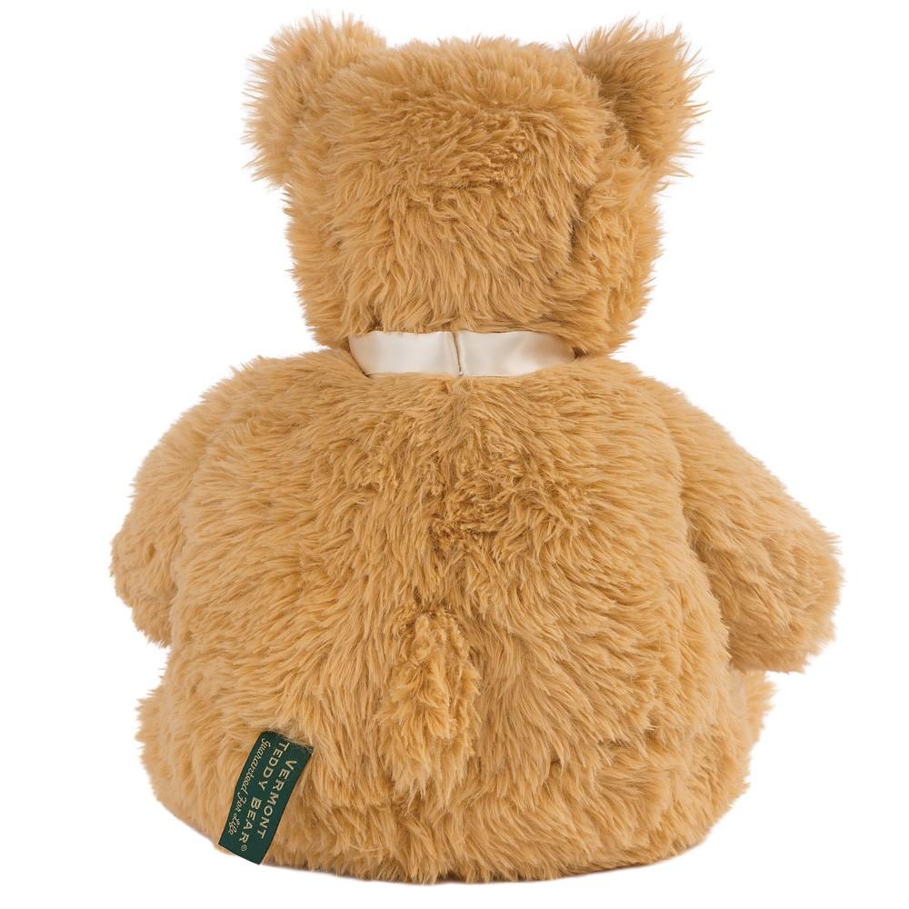 vermont teddy bear back