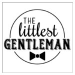The Littlest Gentleman logo