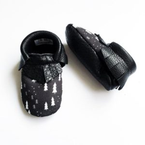 The Wild Moccasins
