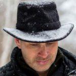 TEC Wool Hat on man