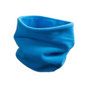Lupa Canadian made fleece neck warmer