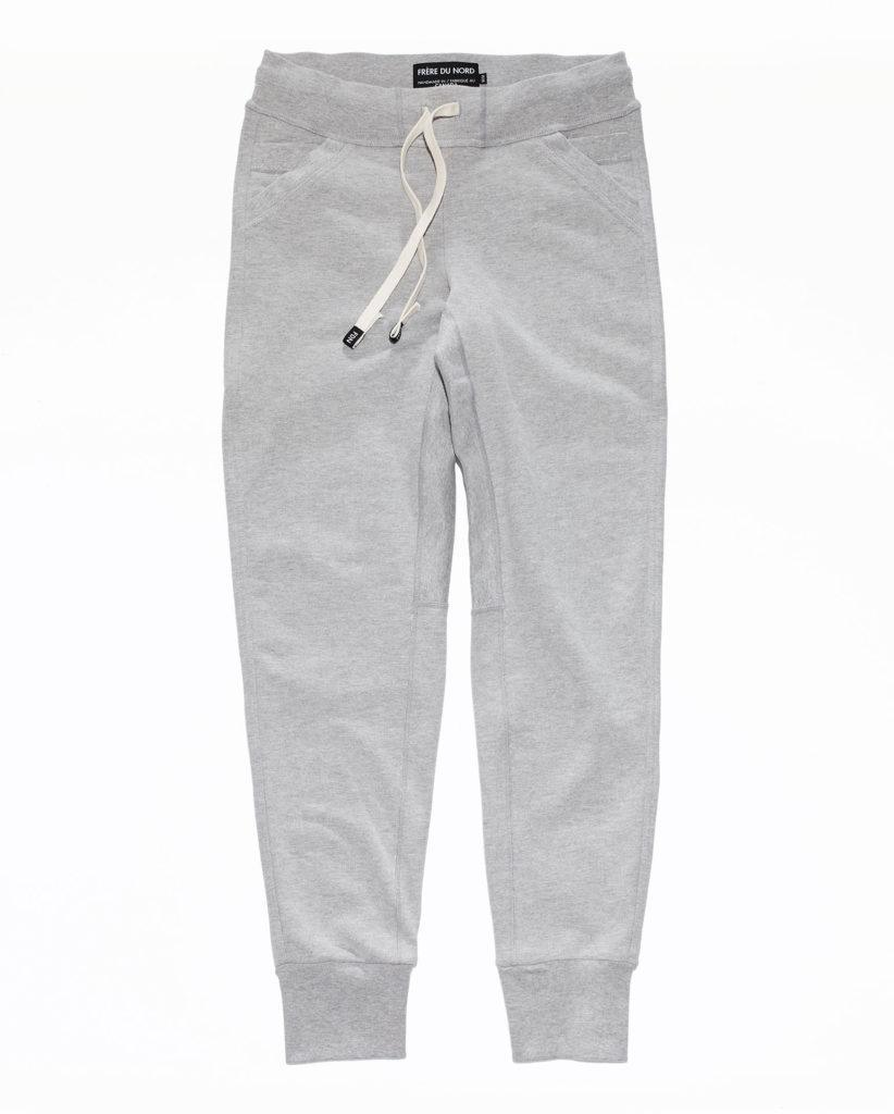 Frere du Nord Sweatpants Grey