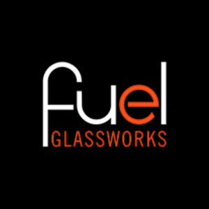Fuel Glassworks logo
