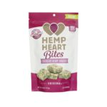 Hemp heart bites original flavour