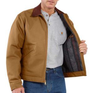 Duck Detroit Jacket