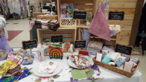 Upcycled Creations at EtsyWR
