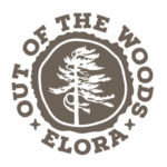 Out of the Woods Elora logo